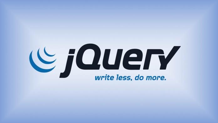cours programmation jquery en ligne