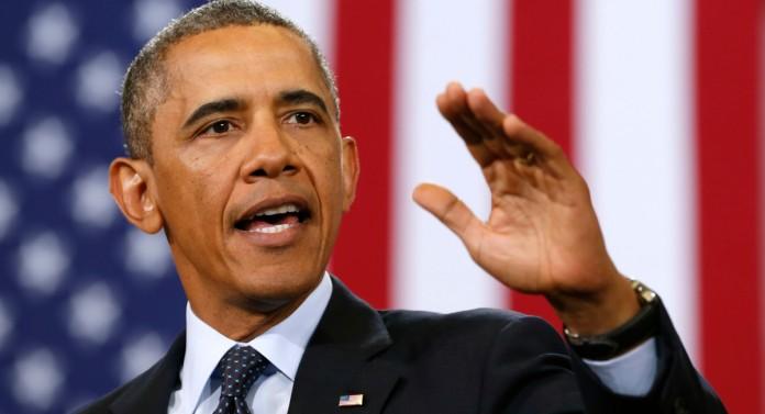 formation code obama