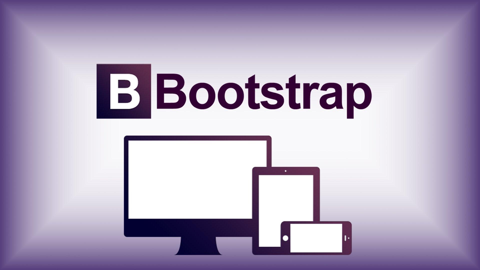 apprendre bootstrap cr er un cv en ligne responsive. Black Bedroom Furniture Sets. Home Design Ideas