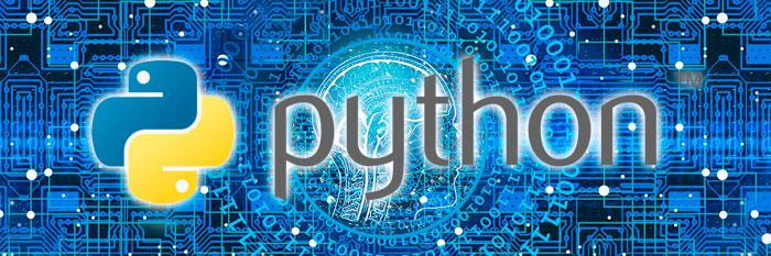 Python et le big data