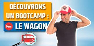 Le Wagon : un Bootcamp pour apprendre à coder en 9 semaines